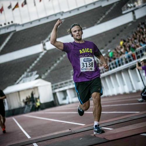 Juoksu | Löpning