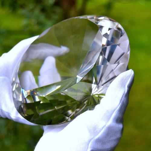 Lasit ja kristallit / Glas och kristaller