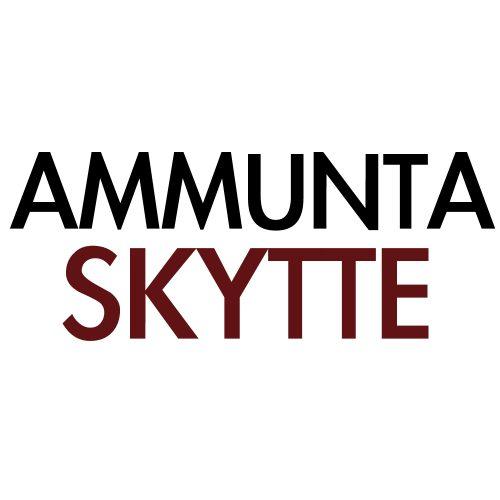 Ammunta | Skytte