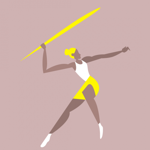Yleisurheilu | Friidrott